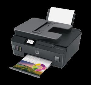 Smart Tank 530 Wireless Printer